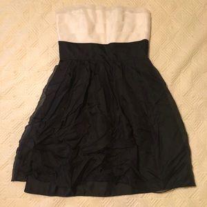 Whitehouse black market homecoming dress